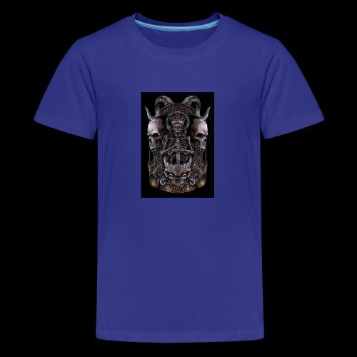 OMG 52CDX - Teenager Premium T-Shirt