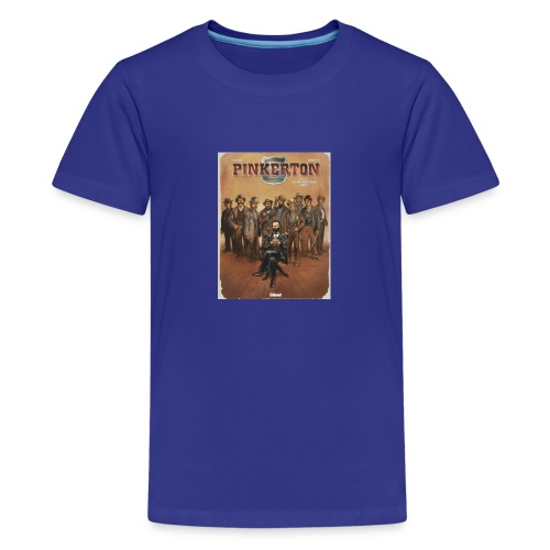 IMG 1165 - Camiseta premium adolescente