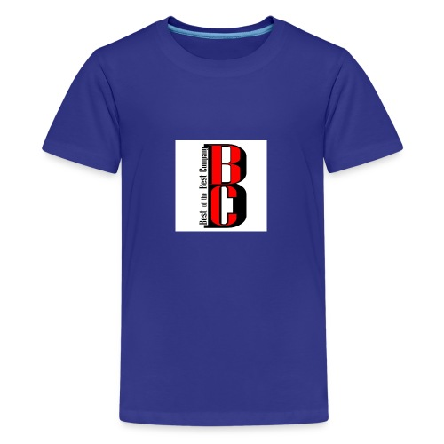 collection pour enfants - T-shirt Premium Ado
