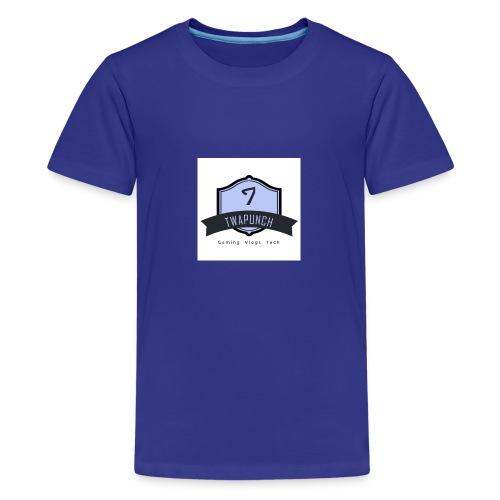 TWAHoodie - Teenage Premium T-Shirt