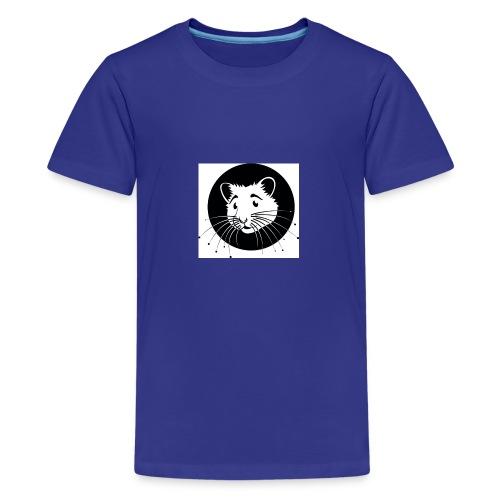 HAMSTER HUG - T-shirt Premium Ado