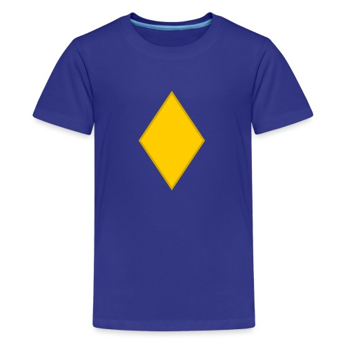 Upseerioppilas - Teinien premium t-paita