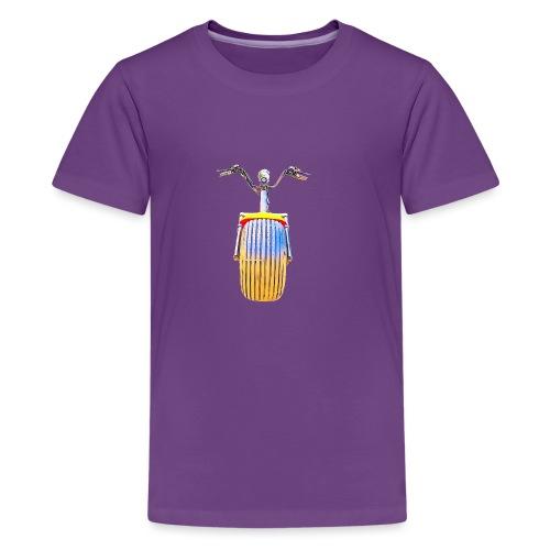Scooter - T-shirt Premium Ado