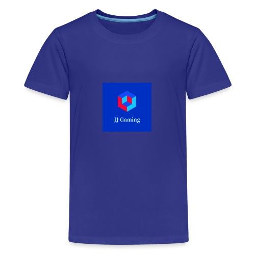 New JJ Gaming Merch | Drop 2 - Teenage Premium T-Shirt