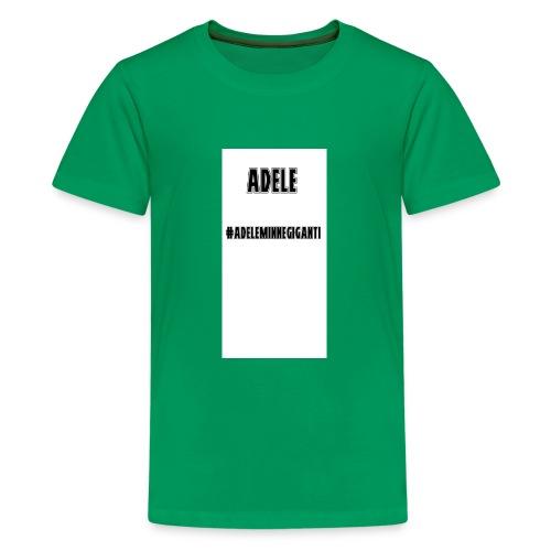 t-shirt divertente - Maglietta Premium per ragazzi