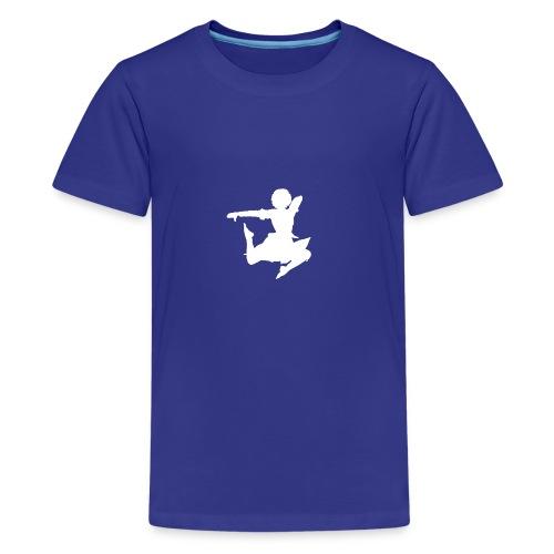 lezginka - Teenager Premium T-Shirt