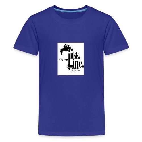 N.J.T Corp - Teenage Premium T-Shirt