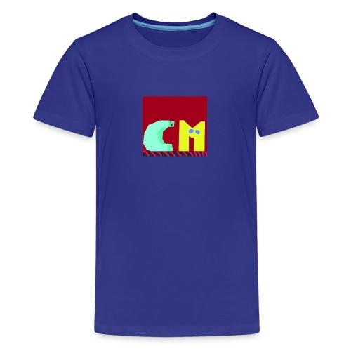 cromilo - Teenager Premium T-shirt