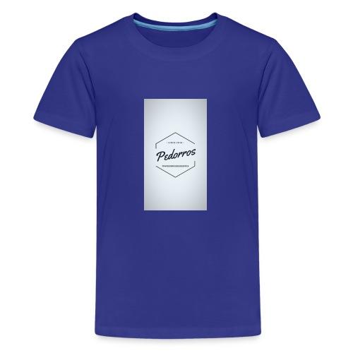 ARTE - Camiseta premium adolescente