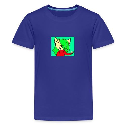 IMG 20170910 WA0000 - Teenager Premium T-Shirt