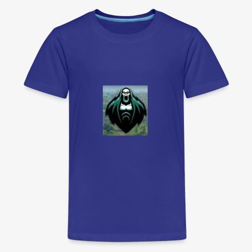 Gaming Pro - Teenager Premium T-Shirt