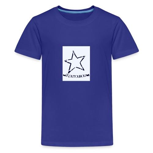 315556BD B7F2 4454 B36C 7470B9DAD5FC - T-shirt Premium Ado