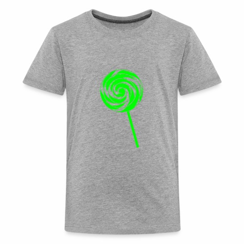 Retro Lolly - Teenager Premium T-Shirt