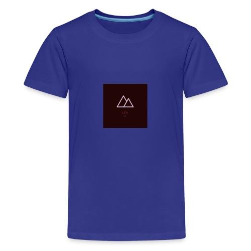 1O1 - Teenager Premium T-Shirt