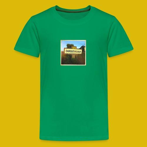 Dark vador - T-shirt Premium Ado