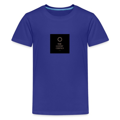 The Gossip Chipies - T-shirt Premium Ado