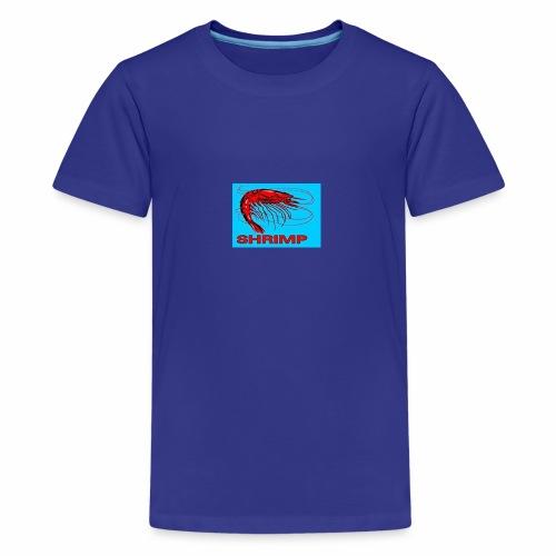 785A7E45 AD45 4665 B3FC 9C5F2BF650DF - Teenage Premium T-Shirt