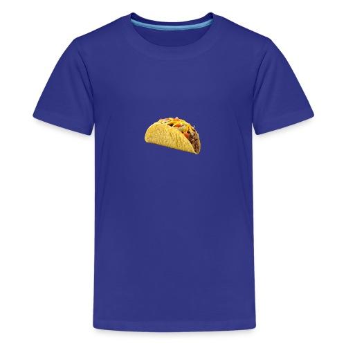 IMG 2230 - Premium-T-shirt tonåring