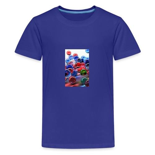 Franela moda 2019 - Camiseta premium adolescente