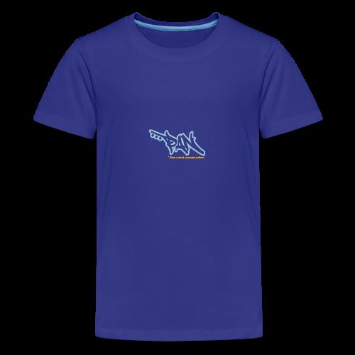 PETAAPAN - Teenager Premium T-Shirt