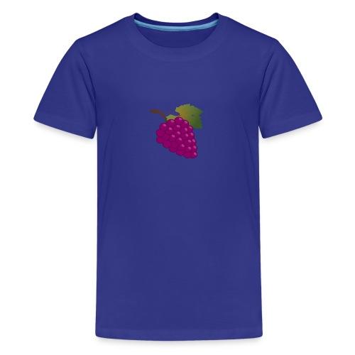 Cindy Theiss - Teenager Premium T-Shirt