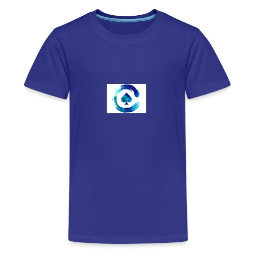 Ace Clipz - Teenage Premium T-Shirt