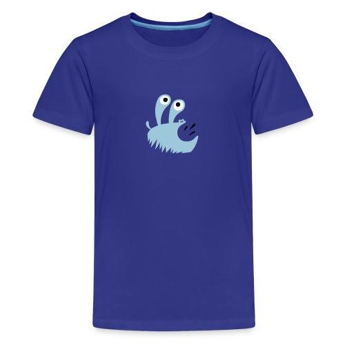 Mumpfi - Teenager Premium T-Shirt
