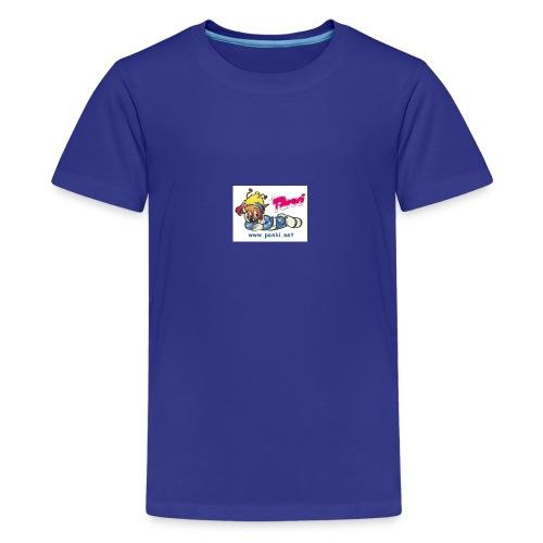 panki sticker neu - Teenager Premium T-Shirt