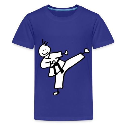 kids yoko - T-shirt Premium Ado