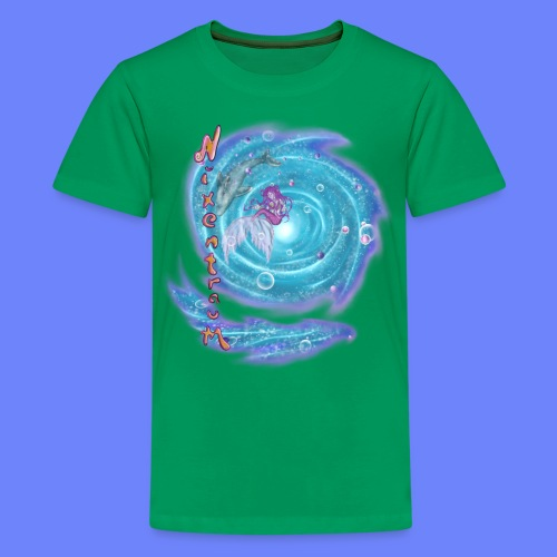 nixentraum - Teenager Premium T-Shirt