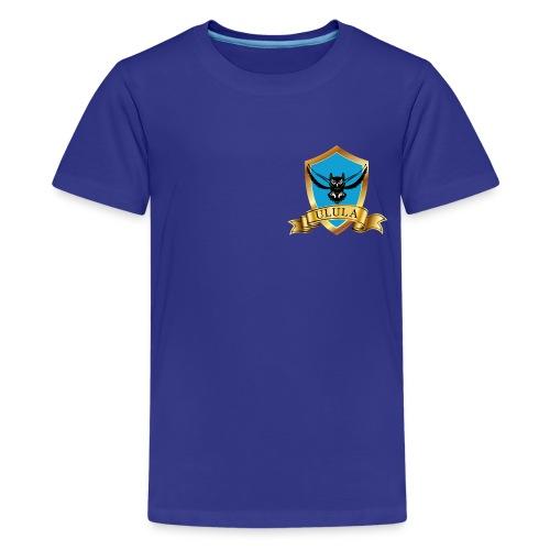 ululaclipart gif - T-shirt Premium Ado