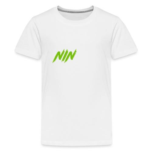 spate - Teenage Premium T-Shirt
