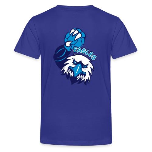 Eagles Handball - T-shirt Premium Ado