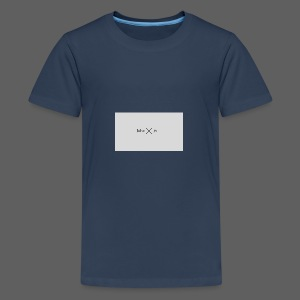 john tv - Teenage Premium T-Shirt