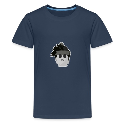 Found There **Head** NEW MERCH - Teenage Premium T-Shirt