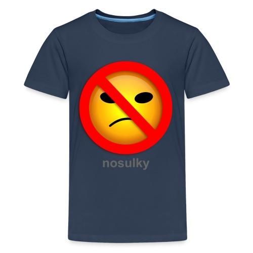 nosulky - T-shirt Premium Ado