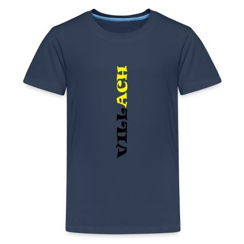 villach - Teenager Premium T-Shirt