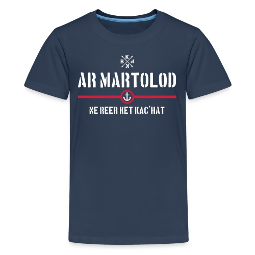 Le Marin - T-shirt Premium Ado