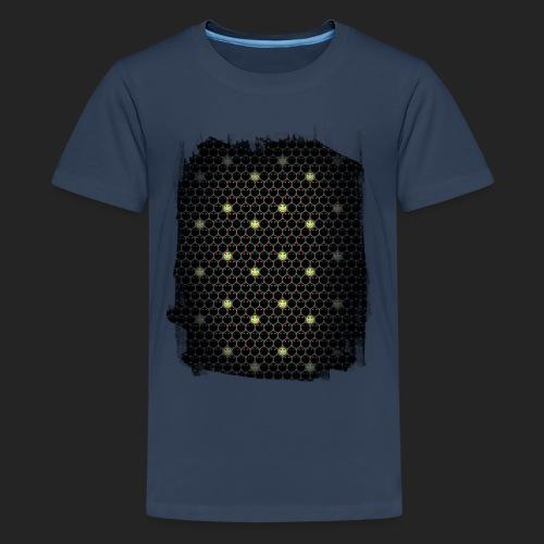 Cocon de douceur - T-shirt Premium Ado