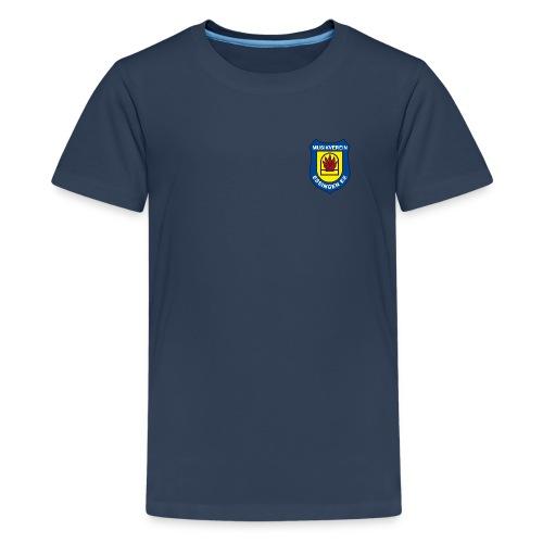 Bühnen-Shirt (Auftritte) - Teenager Premium T-Shirt
