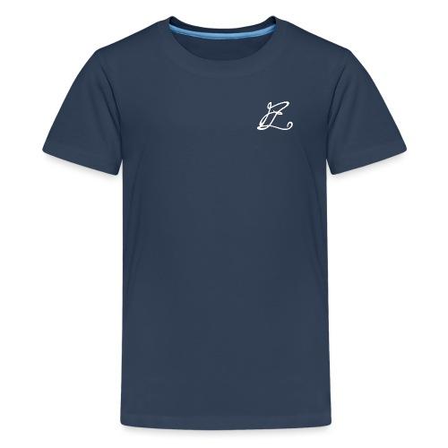 FineLines ORLO - Teenage Premium T-Shirt