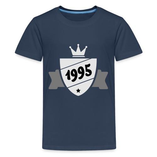 Designs 1995 - T-shirt Premium Ado