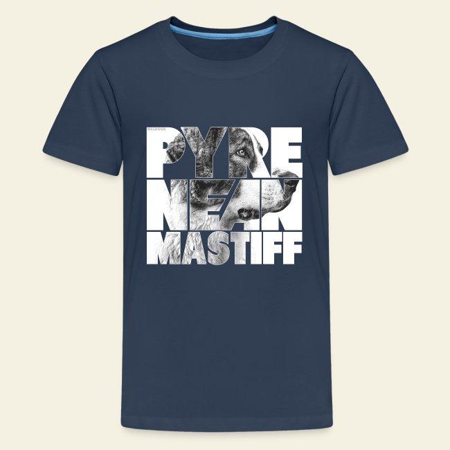 Pyrenean Mastiff N