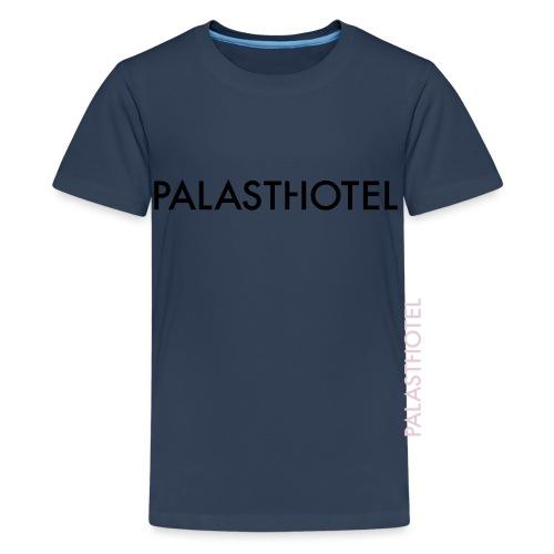 Palasthotel - Teenager Premium T-Shirt