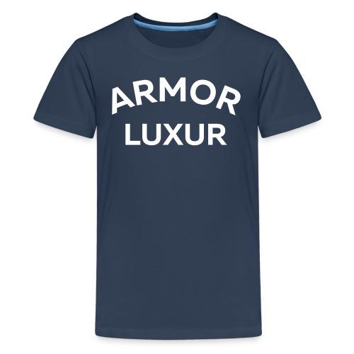 Armor Luxur - T-shirt Premium Ado