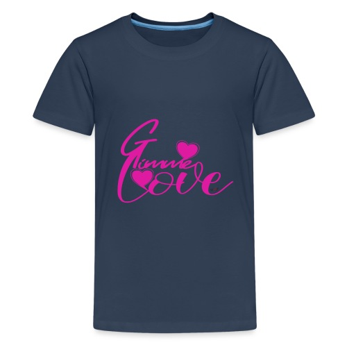 GimmeLove - Teenager Premium T-shirt