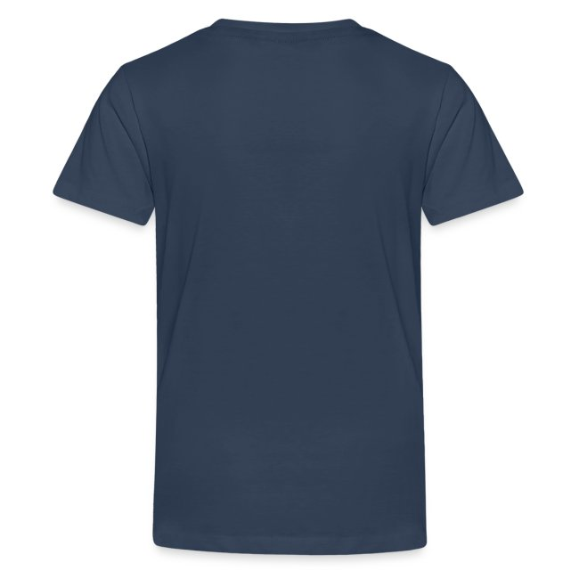 July D3EP Blue Tee