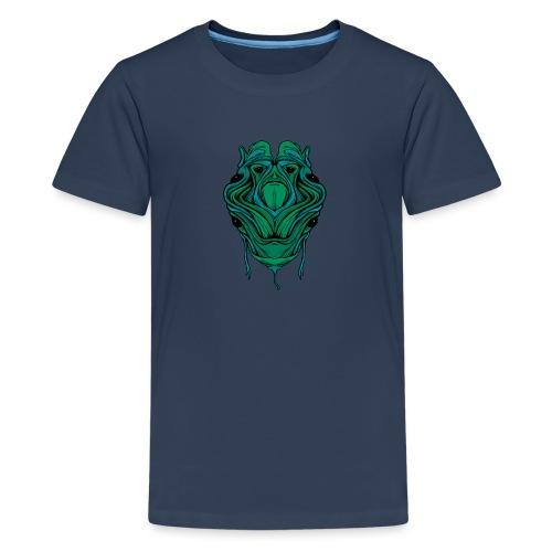 Creature - Teenage Premium T-Shirt