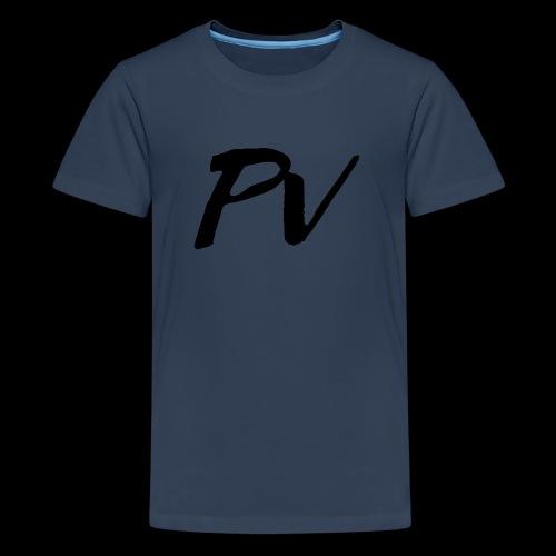 Proces-verbal - PV® - T-shirt Premium Ado
