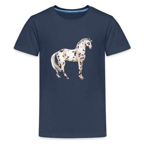 Knabstrupper - Teenager Premium T-Shirt